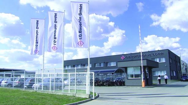 Kompanija IGB AUTOMOTIV preventivno obustavlja rad u svojim pogonima