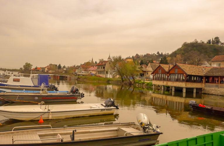 Stari Slankamen će biti najlepše uređeno mesto na Dunavu poručuju nadležni u Inđiji