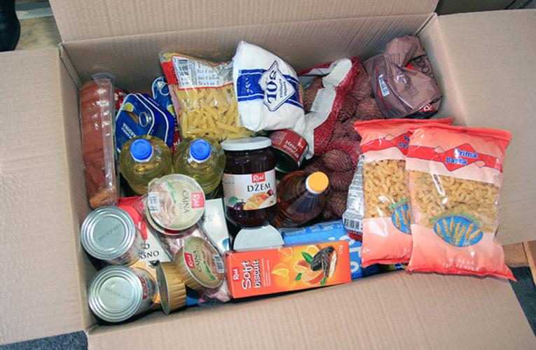 Opština Inđija sprema oko 5.000 paketa pomoći