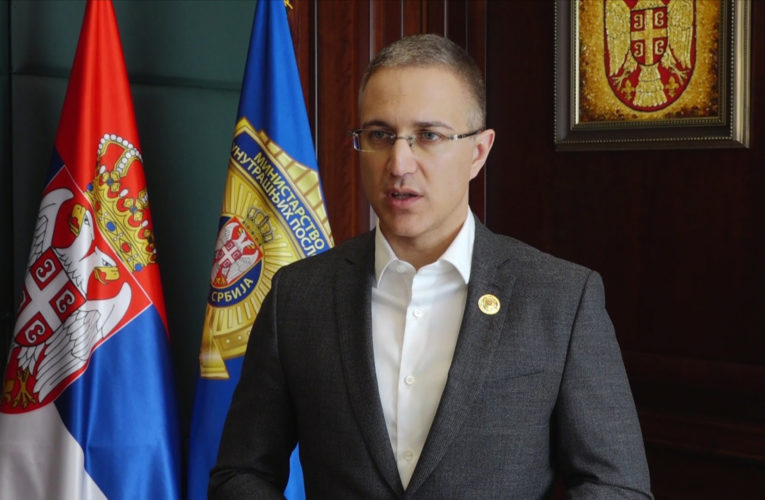 Stefanović: Uspostavljanje kol centara namenjenim besplatnoj pomoći starijim od 65 godina