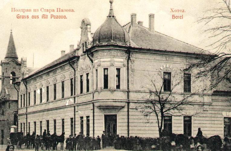 ŠETNJA KROZ ISTORIJU Stara Pazova dobila naziv još 1792. godine