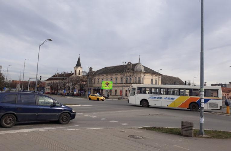 """STARA PAZOVA """"Lasta"""" od sutra uspostavlja međumesni saobraćaj"""