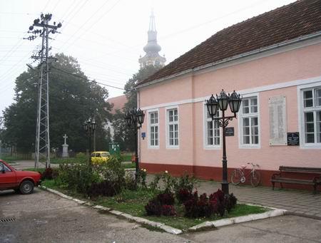 KRČEDIN Selo koje je imalo bolji status od Zemuna i Vukovara