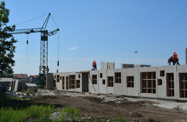 NAKON 30 GODINA Počela izgradnja novog vrtića u Inđiji