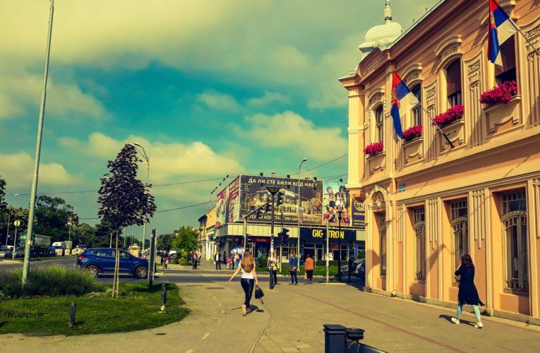 Centar Pazove krase najlepši objekti građeni početkom 20. veka