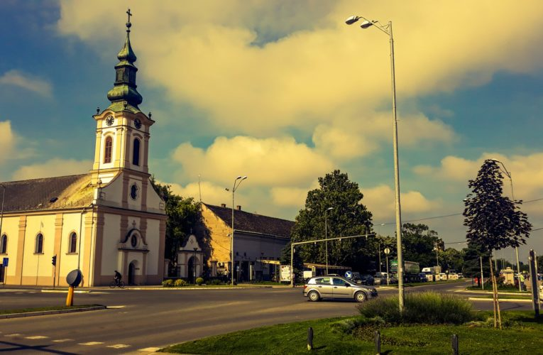 STARA PAZOVA: Od ponedeljka redovan rad opštine, vrtića i biblioteke