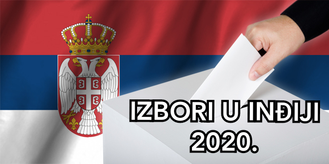 """REKORDNA PODRŠKA Lista """"Za našu decu""""osvojila u Inđiji 15.328 glasova"""