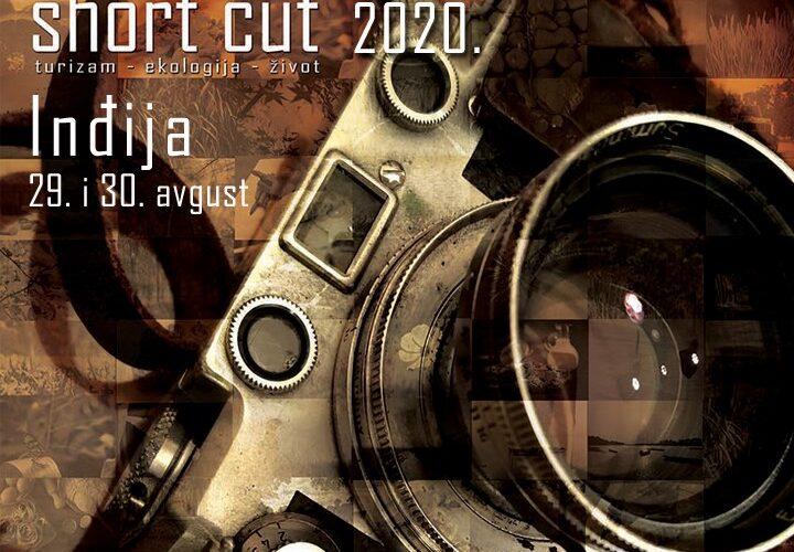 """""""SHORT CUT 2020"""" Otvoren konkurs za prijavu za filmski festival u Inđiji"""