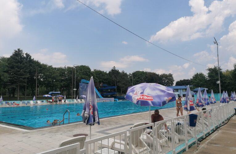 BEZBEDNOST PRE SVEGA Na gradskom bazenu u Inđiji najviši nivo zaštite