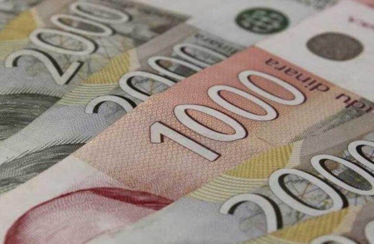 NOVA POMOĆ DRŽAVE: Još dve minimalne zarade za zaposlene, prva uplata 10. avgusta