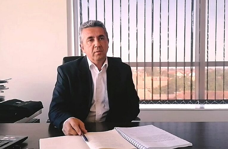 "INTERVJU: Zoran Milićević direktor JP ,,Inđija put"" VIDEO"