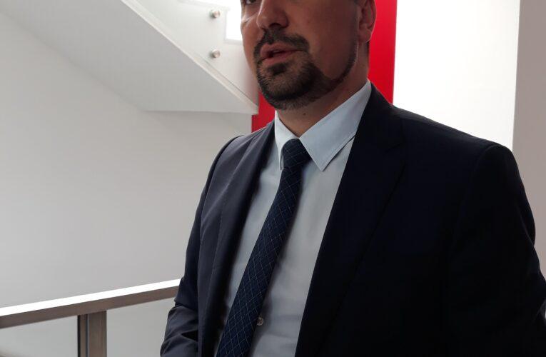 INTERVJU Vladimir Gak reizabran za predsednika opštine Inđija (VIDEO)