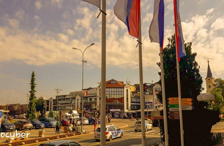 KONSTITUTIVNA SEDNICA U petak prva sednica lokalnog parlamenta u Inđiji nakon izbora