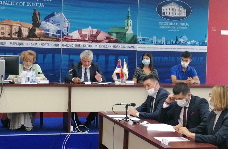 GAK PONOVO PREDSEDNIK OPŠTINE Potvrđeni mandati odbornicima, izabrani novi funkcioneri