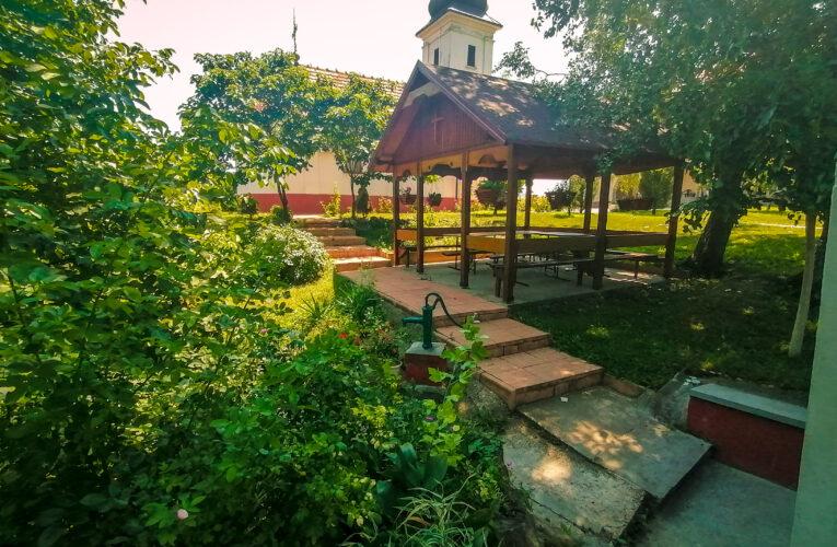 RAJ NA ZEMLJI: Poklanjamo vam najlepše fotografije iz manastira Vodice