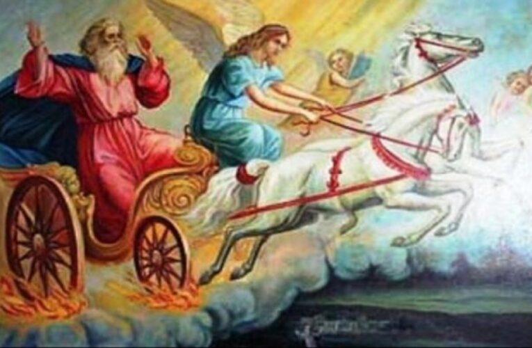 VERSKI KALENDAR Danas slavimo Svetog proroka Iliju