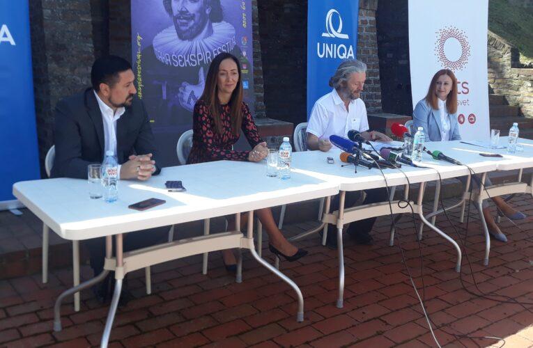 Najavljen 7. Šekspir festival u prelepom ambijentu Vile Stanković u Čortanovcima