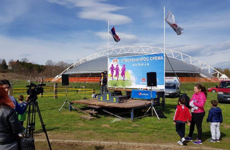 PREKINUTA TRADICIJA Odložen 40. jubilarni Kros Srema za mart 2021. godine
