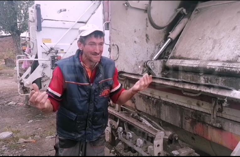 RADNIK ZA PRIMER: Za 21 godinu nikada nije bio na bolovanju (VIDEO)