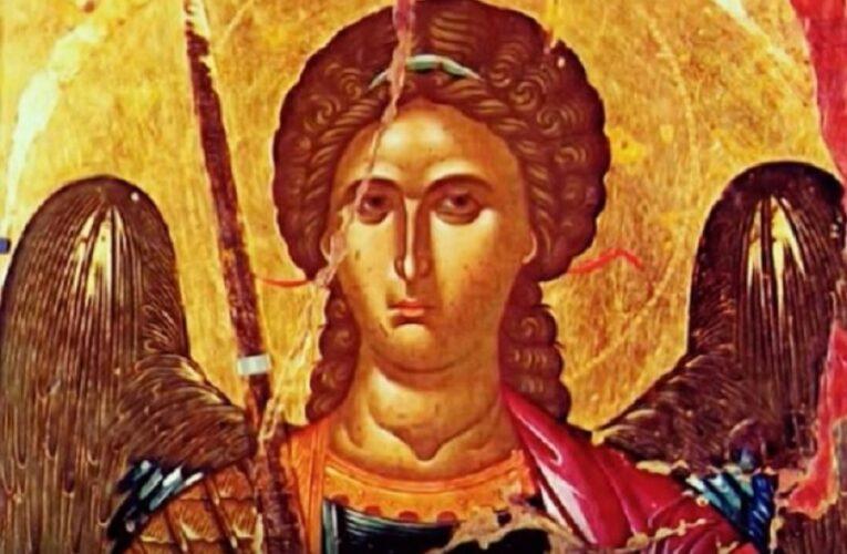 Danas je ARANĐELOVDAN -druga najveća srpska slava