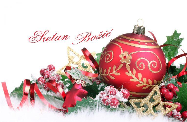 Katolički vernici danas slave Božić-najradosniji praznik