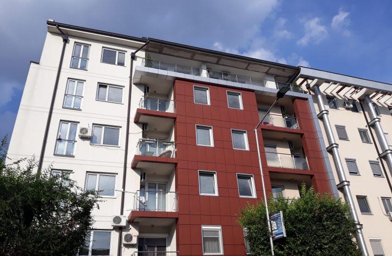 INĐIJA -Najveće stambeno gradilište u Sremu