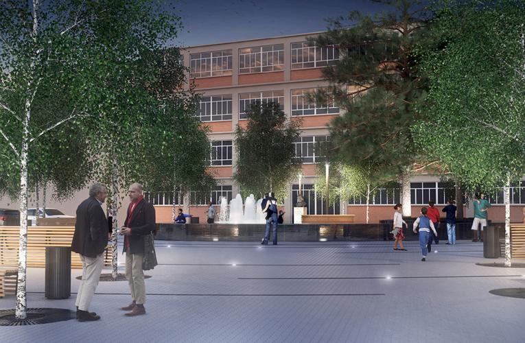 Ovo su tri KLJUČNA projekta u 2021. godini u Inđiji