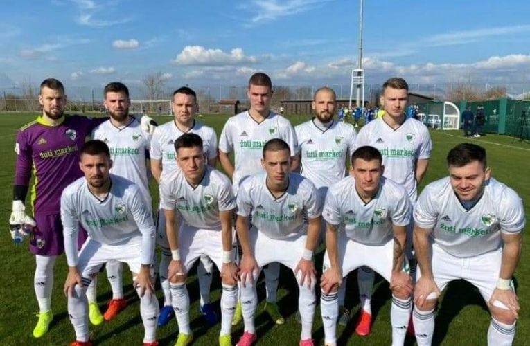Prva pobeda zeleno-belih:Inđija-Černomoro 2:1