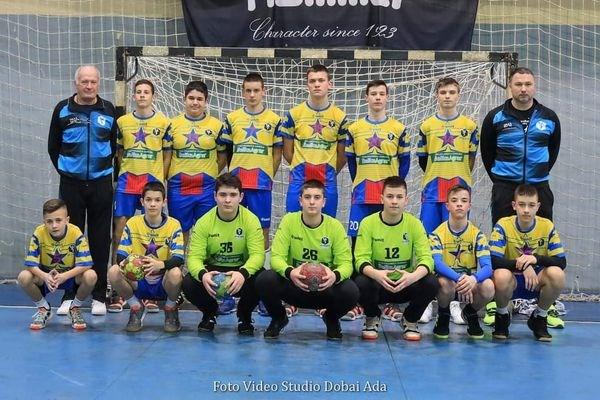 Mladi rukometaši iz Beške odlično startovali na početku sezone