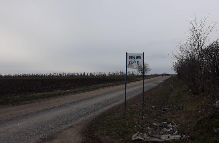 Usmrtio pešaka na putu Novi Slankamen-Surduk