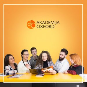 AKADEMIJA OXFORD: Prevod dokumentacije i tekstova sa preko 50 svetskih jezika