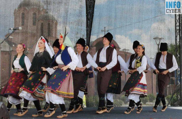 SREM U SRCU: Manifestacija po meri svih stanovnika staropazovačke opštine