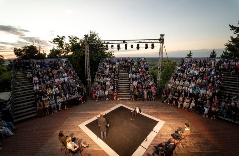 """ŠEKSPIR FESTIVAL: ZAVRŠENO """"PRVO POLUVREME""""-Čuveni italijanski """"Magbet"""" u oktobru na Šekspir festivalu"""