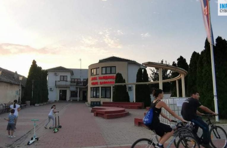 GDE DUNAV GRLI OBALU: Dobro došli u Stare Banovce-idilično mesto za život