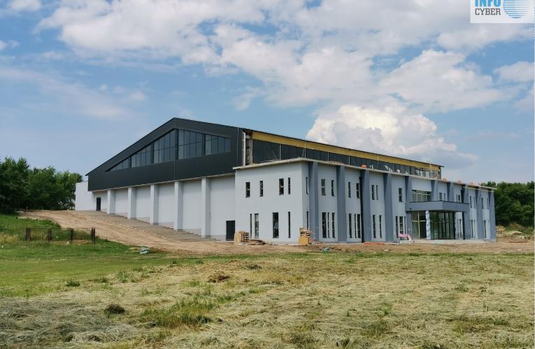 SELO KAO GRAD: U Starim Banovcima izgrađena sportska hala za vrhunske rezultate
