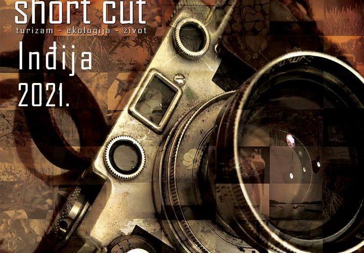 "OTVOREN KONKURS ZA ""Short cut"" međunarodni filmski festival u Inđiji"