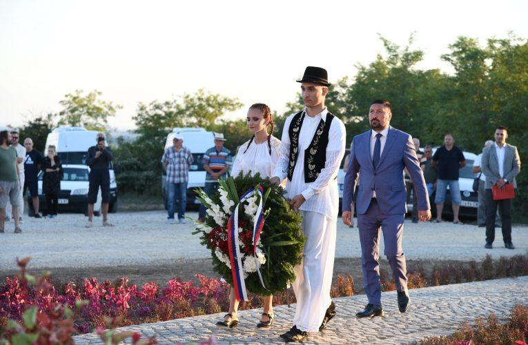 BITKA KOD SLANKAMENA: Svečanim programom obeležen jubilej-330 godina od bitke (VIDEO)