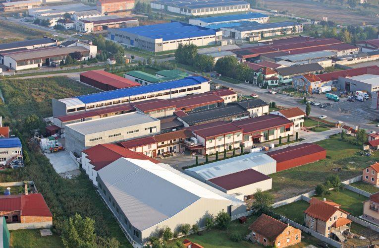 VIŠE OD 4.000 FIRMI: U Staru Pazovu iz drugih opština na posao dolazi čak 3.000 radnika