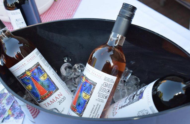 FRUŠKA GORA WINE SHOW: Inđijska vina još jednom potvrdila kvalitet