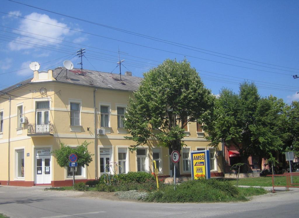 Pazovački Centar za kulturu