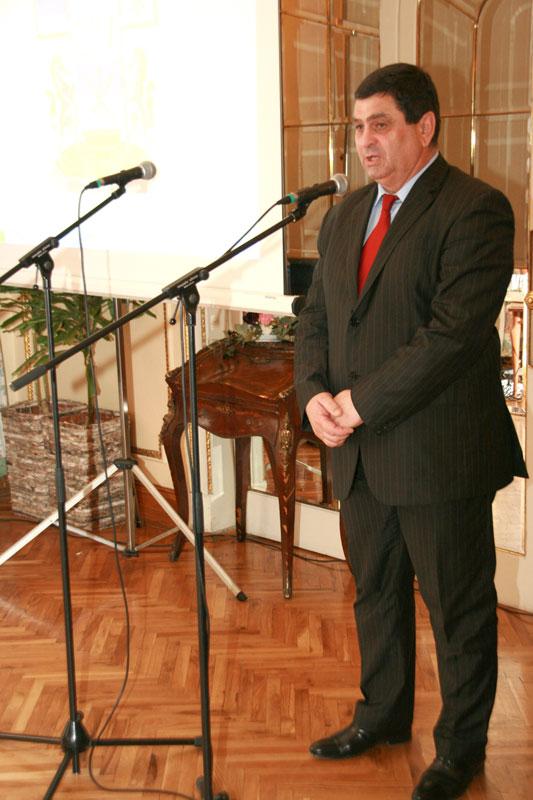 Intervju: Đorđe Radinović o statusu grada