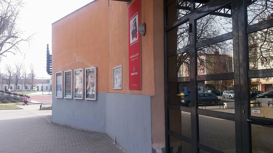 Inđijski Kulturni centar