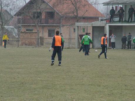 Budžet za sport 96 miliona dinara