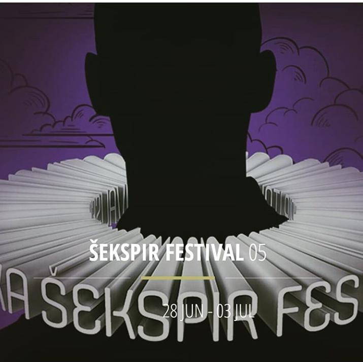 """POTVRĐENO: Peti """"Šekspir festival"""" od 28. juna do 3. jula"""