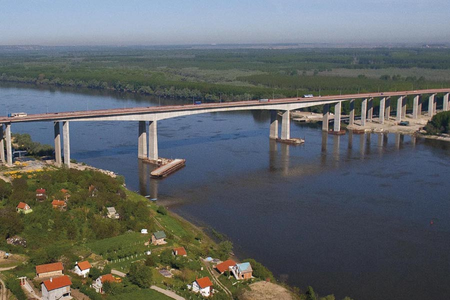 DUNAV: Raj za ljubitelje reke, pejzaža i odmora - Pazova Inđija | Vesti