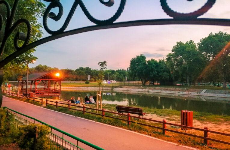 """INĐIJA SVE LEPŠA """"Leje"""" mesto za rekreaciju i uživanje za sve generacije"""