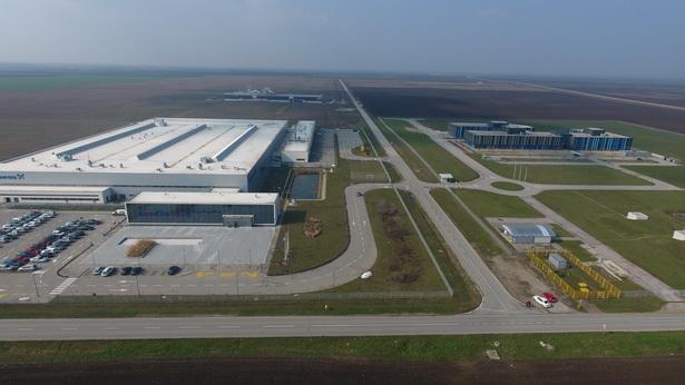 Industrijska zona u Inđiji će uskoro zasijati punim sjajem