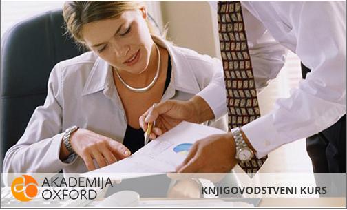 Naučite knjigovodstvo u Inđiji i Staroj Pazovi-profesionalna obuka i kursevi