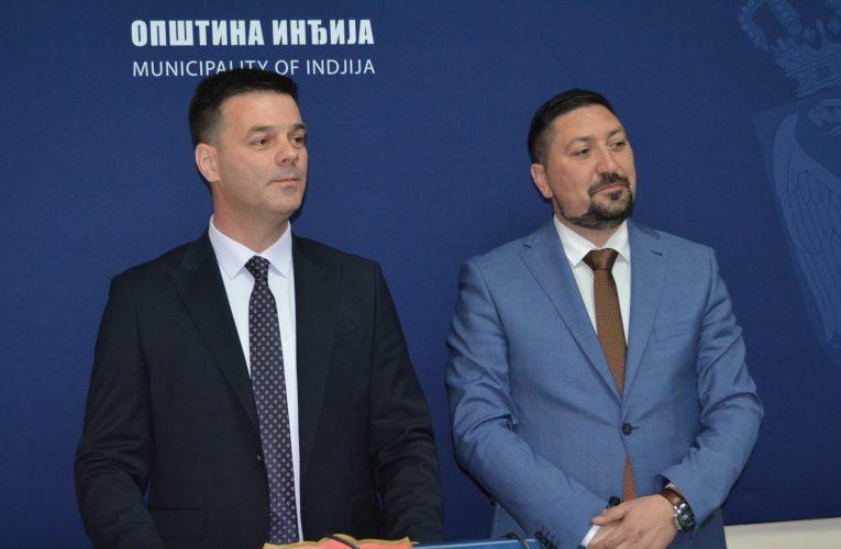 SARADNJA BRATSKIH GRADOVA: Delegacija opštine Jablanica posetila Inđiju