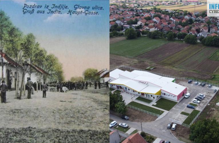 VRTIĆ KROZ VREME: Istorijat inđijskog vrtića poslednjih 120 godina